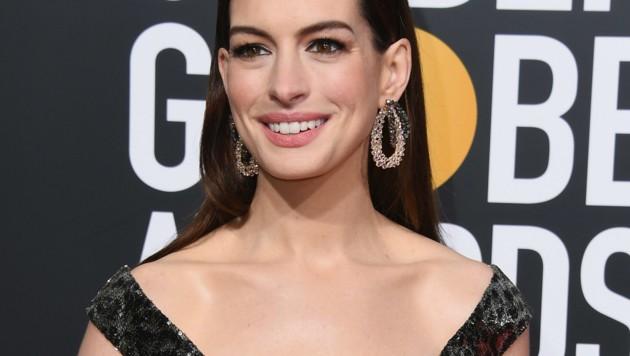 Anne Hathaway (Bild: 2019 Getty Images)