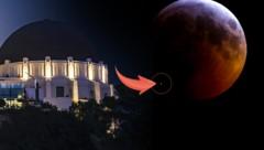(Bild: Griffith Observatory, stock.adobe.com, krone.at-Grafik)