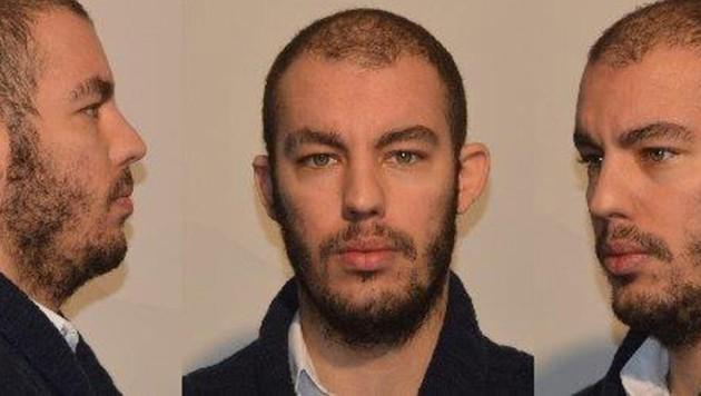 Die Polizei ersucht weitere Opfer von Wolf Gerhartinger, sich zu melden. (Bild: Polizei Oberösterreich)