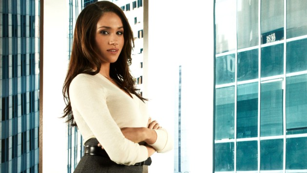 Suits (2011): Meghan Markle (Bild: www.PPS.at)