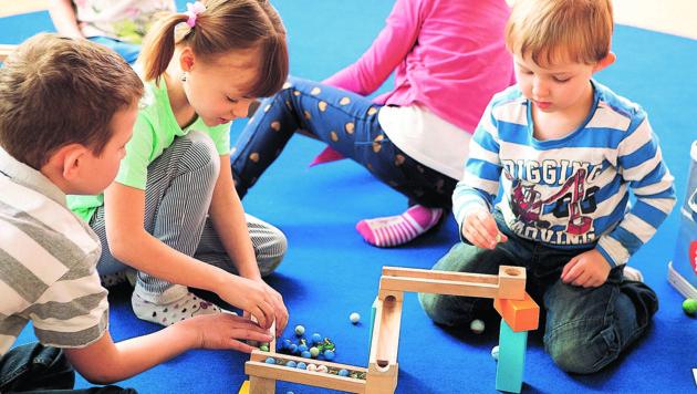 (Bild: Kinderfreunde Oberösterreich)
