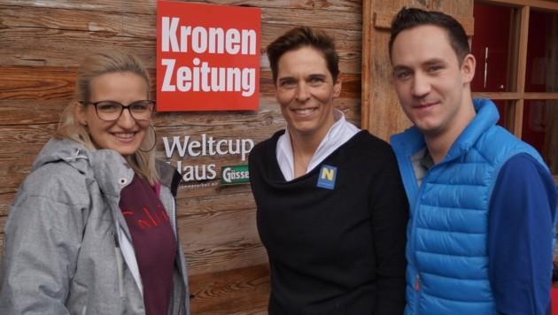 (Bild: Thurner Samuel/Kronenzeitung)