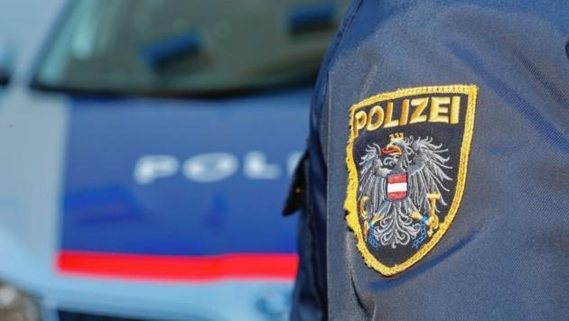 Die Polizei konnte das Trio dank des aufmerksamen Sportwarts überführen. (Bild: GERHARD SCHIEL)