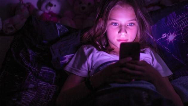 Kinder durchleuchtet: Google zahlt Millionenstrafe