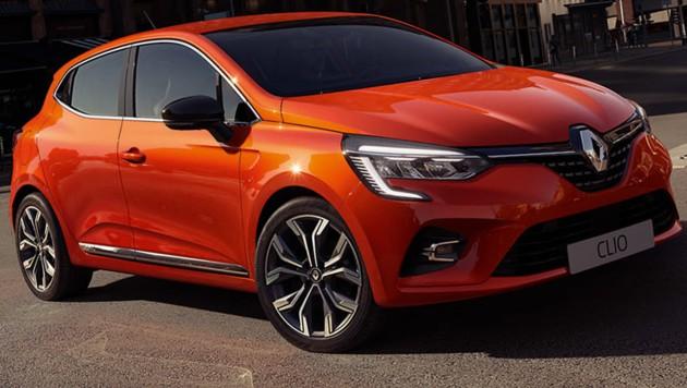 (Bild: Renault)