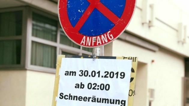 (Bild: Facebook/Baustellen Tagebuch)