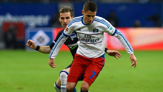 Nurnberg Holt Ilicevic Schalke Mancity Juwel Krone At