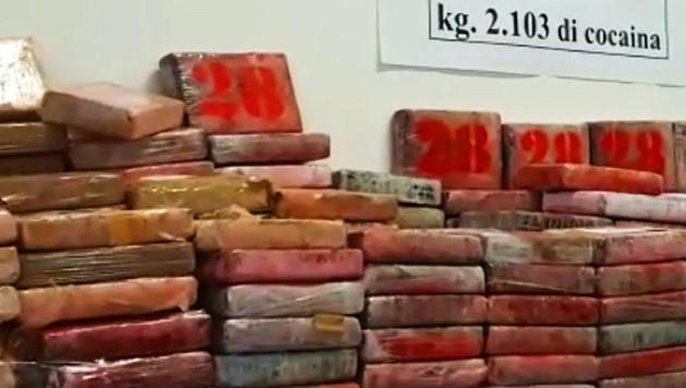 Kokain. (Bild: AFP)