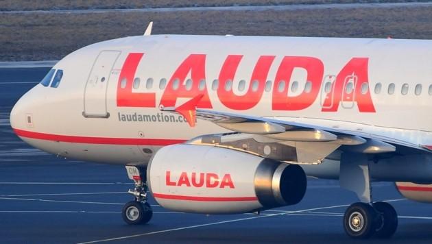 Für Ärger bei Lesern sorgt die Billig-Airline Laudamotion. (Bild: Patrick Huber)