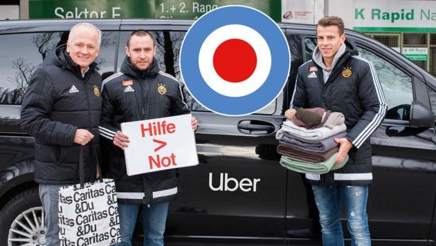 (Bild: Uber Austria)