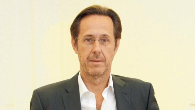 Staatsanwalt Hansjörg Bacher (Bild: Christian Jauschowetz)