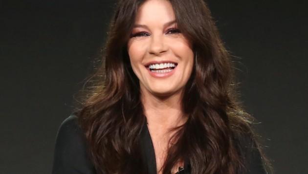 Catherine Zeta-Jones (Bild: 2018 Getty Images)