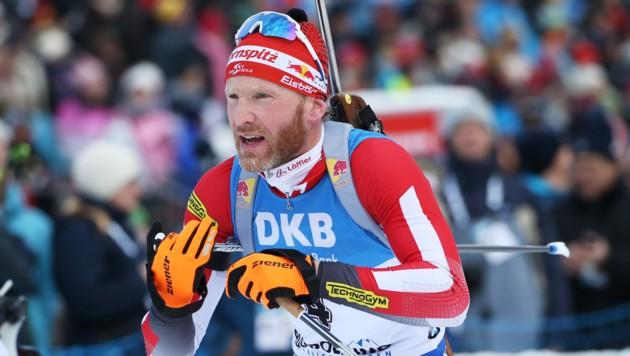 Simon Eder katapultierte sich um 28 Plätze nach vorne.