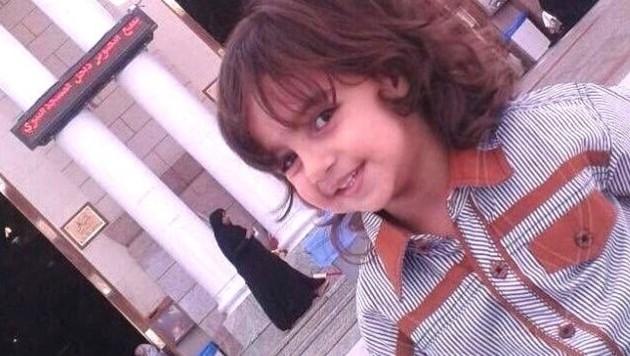 Nicht nur die schiitische Gemeinde ist in Saudi-Arabien über die Ermordung von Zakaria al-Jabar erschüttert. (Bild: twitter.com)