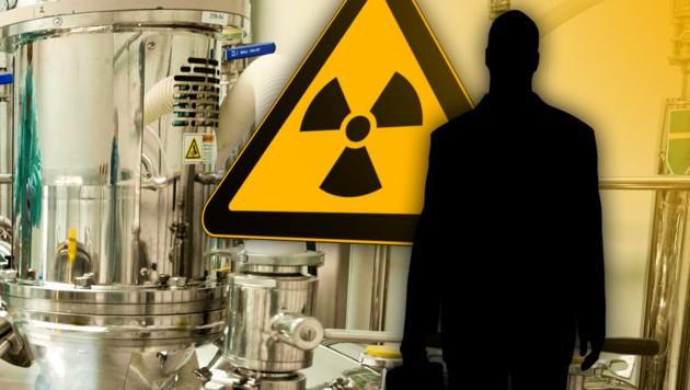 MI6-Operation: Atomexperte aus Iran durch Österreich geschmuggelt