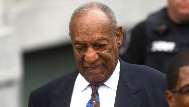 Bill Cosby (Bild: 2018 Getty Images)