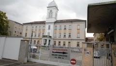 Das Wiener Kaiser-Franz-Josef-Spital (Bild: Martin Jöchl)