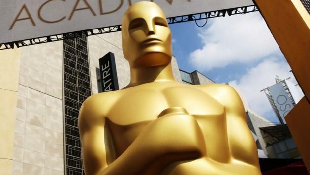 Die Oscar-Preisverleihung gilt als wichtigster Filmpreis der Welt. (Bild: Matt Sayles/Invision/AP)