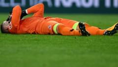 Köln-Torhüter Timo Horn (Bild: AFP)