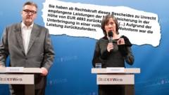 """(Bild: APA/Georg Hochmuth, """"Krone"""", krone.at-Grafik)"""