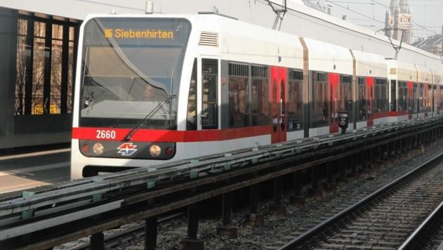Öffi-Bilanz 2020: weniger Fahrgäste, weniger Einnahmen (Bild: Schiel Andreas)