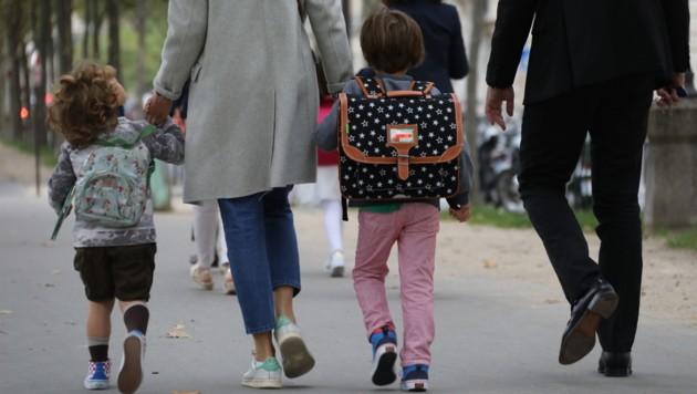 """Aus """"Vater"""" & """"Mutter"""" soll """"Eltern 1 & 2"""" werden"""