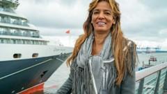 Nadja Abd el Farrag (Bild: Chris Emil Janßen / Action Press / picturedesk.com)
