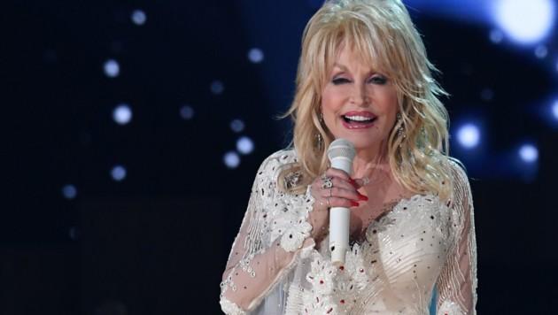 Dolly Parton (Bild: AFP)
