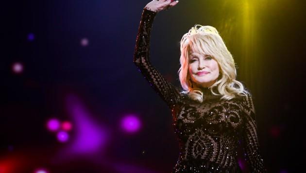 Dolly Parton (Bild: 2019 Getty Images)