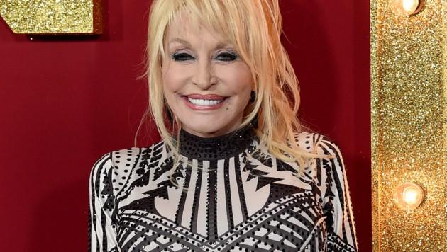 Dolly Parton (Bild: 2018 Getty Images)