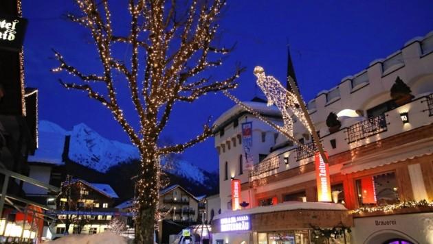 """Aus einem eigens für die Nordische Ski-WM eingerichteten Newsroom im Hotel Klosterbräu inmitten von Seefeld werden die Redakteure der """"Krone"""" berichten. (Bild: ANDREAS TROESTER)"""