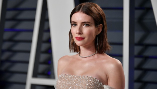 Emma Roberts (Bild: 2019 Getty Images)