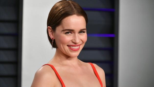 Emilia Clarke (Bild: 2019 Getty Images)