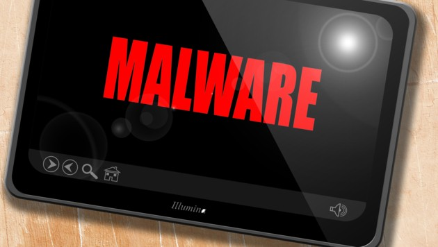 Malware removal background with some soft smooth lines (Bild: ©Argus - stock.adobe.com)