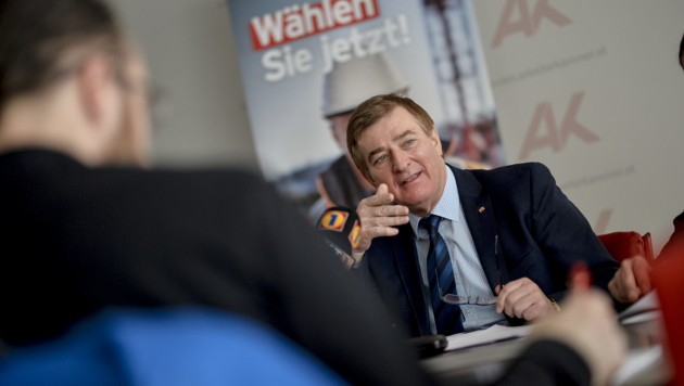 Günther Goach (Bild: ©HelgeBauer)