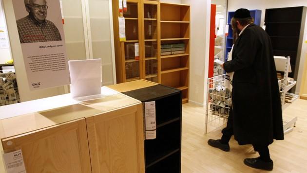 0925387561 Ikea in Israel wegen Katalog ohne Frauen verklagt | krone.at