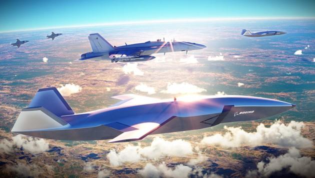 (Bild: Boeing)