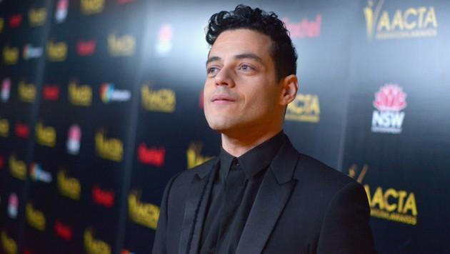 Rami Malek (Bild: 2019 Getty Images)