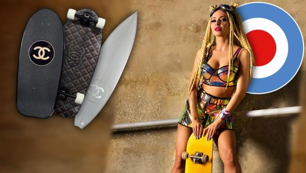 (Bild: Chanel, stock.adobe.com, krone.at-Grafik)