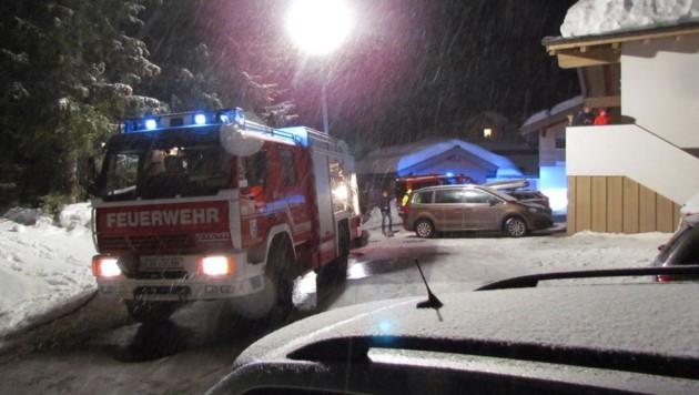 (Bild: Freiwillige Feuerwehr)