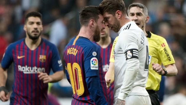 Milliarden Deal! Real Madrid verlängert mit Adidas | krone.at