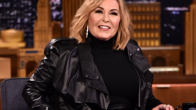 Roseanne Barr (Bild: 2018 Getty Images)