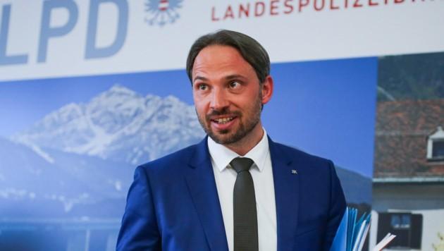 Dieter Csefan (Bild: GEPA )