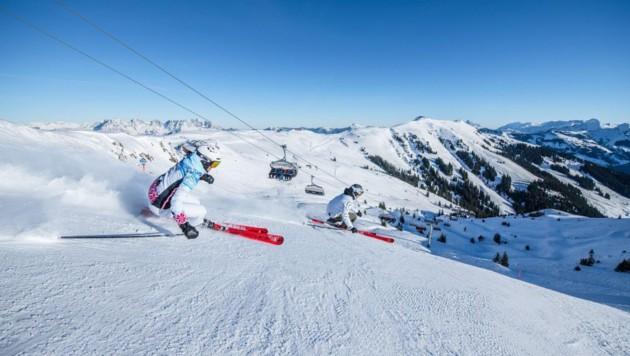 (Bild: Bergbahn Kitzbühel/Michael Werlberger)