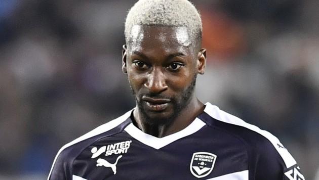 Younousse Sankhare, Bordeaux (Bild: AFP )