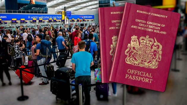 (Bild: AFP, AFP, krone.at-Grafik)