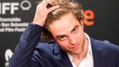 Robert Pattinson (Bild: AFP )