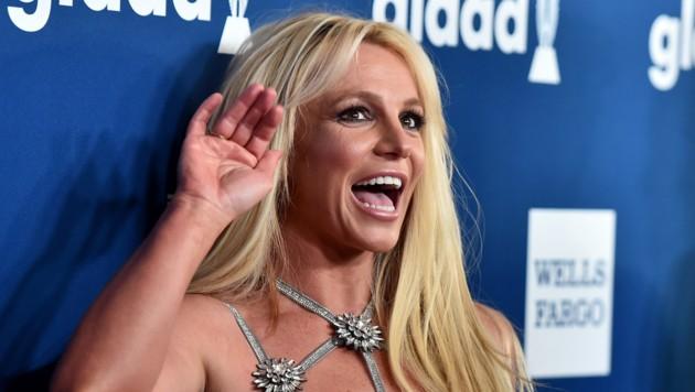 Britney Spears (Bild: 2018 Getty Images)