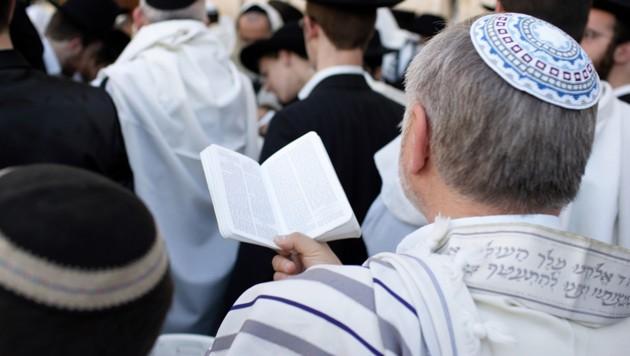 562 antisemitische Vorfälle jeglicher Art wurden im ersten Halbjahr 2021 registriert. (Bild: stock.adobe.com, krone.at-Grafik)