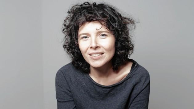 Die steirische Filmemacherin Marie Kreutzer (Bild: Wolf Silveri)